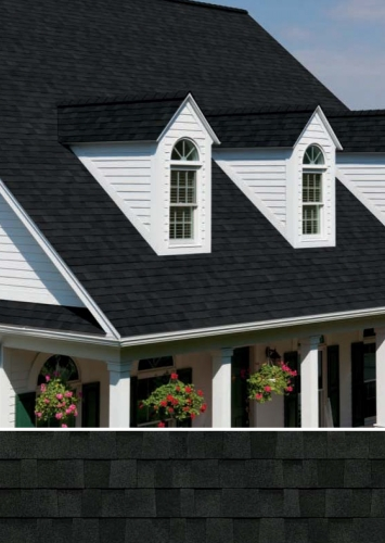 Shingle Color Options: Owens Corning | Clarkston Roofing