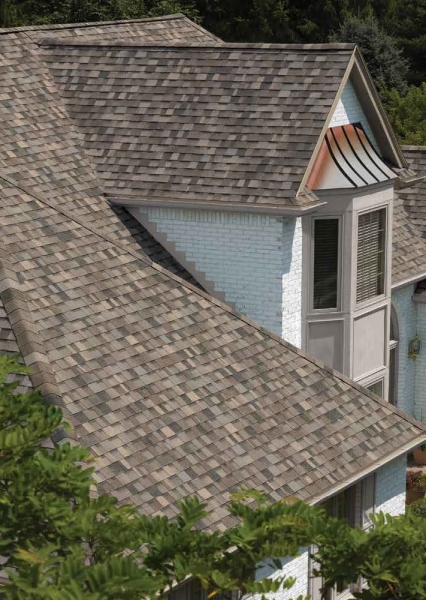 Shingle Color Options Owens Corning Clarkston Roofing