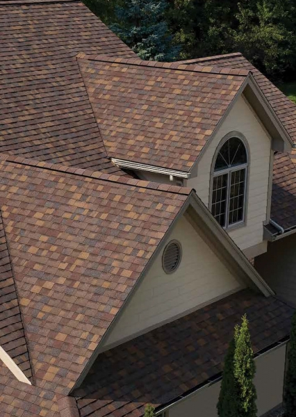 Flat Roofing In Oakland County Mi Clarkston Roofing