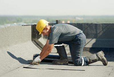 Roof Repair in Holly MI | Clarkston Roofing Professionals - install3
