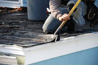 Roof Replacement in White Lake MI | Clarkston Roofing Professionals - repair2