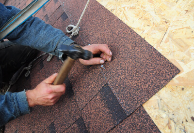Roof Repair in Holly MI | Clarkston Roofing Professionals - repair3